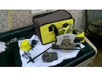 power tools for sale, compound saw, circular saw, mini plunge saw