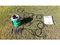 Hozelock Aquapods - automatic/holiday watering system