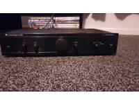 Cambridge Audio A1 Integrated amplifier