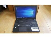 Acer Aspire 15.6-inch Intel Core i3-6006U, 4GB RAM, 1TB HDD Laptop