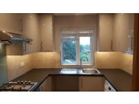 Two Bed Bedroom Luxury Maisonette Flat Garden Mill Hill Edgware North West London NEW Refurb £335pw