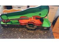 Stentor Student 2 Violin 4/4 size