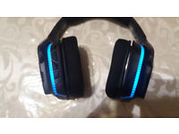 Wireless 7.1 Gaming Headset G933 Logitech.