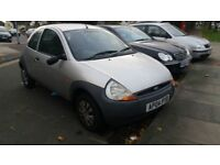 FORD KA 2004 DRIVES PERFECT