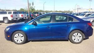 2012 Chevrolet Cruze LS, Auto, Bluetoth, Air, XM