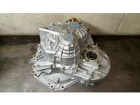 Vectra Zafira1.9 gearbox 6 speed M32 Reconditioned Bearing Modification Rebuilt