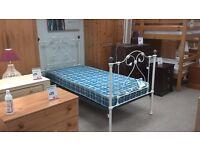 lovely single bed frame