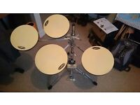 DW Practice Kit in Good Condition