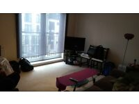 1 Bed room vacant in -2 Bedroom Flat fully furnished Excellent location EH5