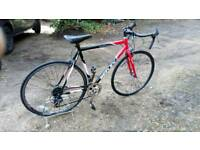 Road Bike Reflex