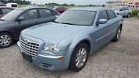 2008 Chrysler 300 Limited - Leather Loaded