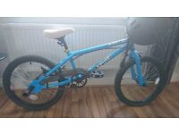 BMX FOR SALE/XRATED SPINE