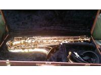 Saxophone Tenor Arbiter Pro Sound