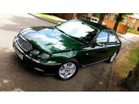 Rover 75 diesel. Mint condition 64k only