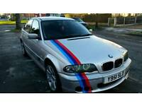Bmw 316 mot Nov 2017