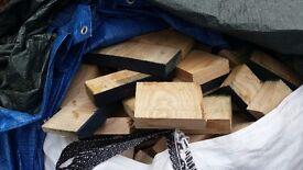 Firewood hard wood for sale