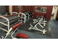 Gym Equipment For Sale Cross Trainers, Dumbbells, Barbells, Sauna & Many More