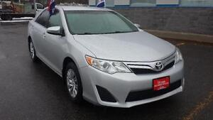 2012 TOYOTA CAMRY                                 *****SOLD*****