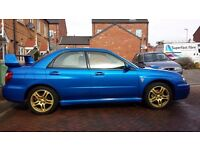 Subaru Impreza WRX 300 For Sale (Limited edition only 300 made)