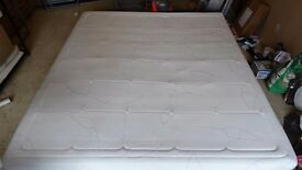 Super King Memory Foam Mattress