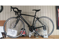 Brand New Forme Longcliffe 1 Road Bike - RRP £1000, 1yr Warranty
