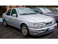 Cosworth wanted dead or alive all models