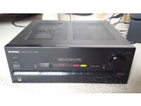PIONEER Amplifier A-Z360. Used but fully working.