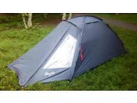 Blacks Skye 2 Man tent brand new never been used West Highland Way Vango