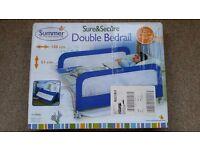 'Summer' Sure&Secure Double Bedrail