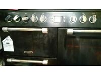 cookmaster - second hand cooker - good state