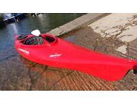 Rare Emotion AdvantEdge 12 ft. 9 in Open Water Intermediate Kayak