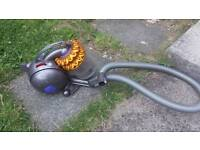 Dyson dc47 ball hoover