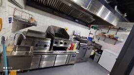 Kitchen for rent (Gants Hill)