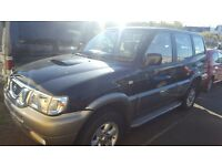 ♻ Nissan Terrano 2.7TD - Breaking For Spares