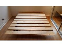 Warren Evans make space saving Studio bed frame (King Size)