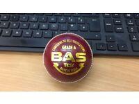 Cricket Balls BDM , Dukes, BAS, SG at RND Sportz Uk