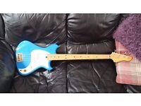 Westone Concord Bass II Matsumoku Japan