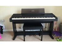 Yamaha Claviniva electric digital piano