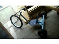 Adult skid bike open to offers