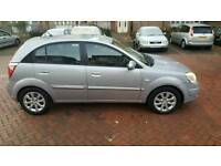 Kia Rio 2011 5dr Automatic Low Mileage clean car drives like new Cat D