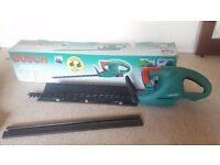 BOSCH HEDGE TRIMMER ACCU 52 WITHOUT BATTERIES
