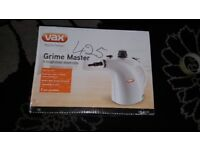 Vax grime master