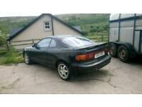 St185 Celica GT4