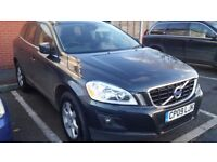Volvo xc60 2.4 d d5 94k only