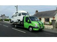 ****24HR RECOVERY SERVICE ROADSIDE ASSISTANCE SCRAP CARS VANS WANTED****