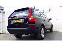 2005   Volvo XC90 2.4 TD SE   Auto   Diesel   1 Owner   Service Histoy   3 Months Warranty  