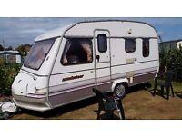 4/5 Berth Caravan for sale !!!