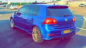 Volkswagen Golf R32 *HUGE SPEC* MILTEK EXHAUST audi s3 bmw m3 ford focus st mercedes c63 seat fr
