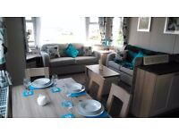 Static van *BRAND NEW* AT 2016 PRICE ON 5*PARK Cornwall, north coast not St Ives, Newquay, Plymouth