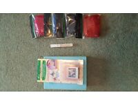 Felting equipment, perfect starter package, lots of different wools